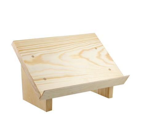 Drewniany pulpit - większy (1)