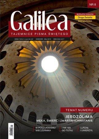 Galilea - nr 8 (1)