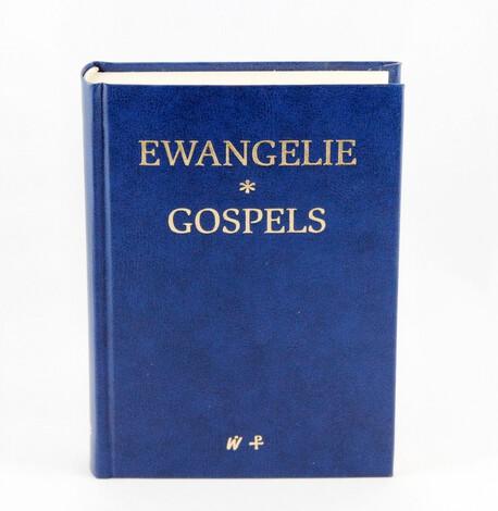 Ewangelie - Gospels (1)