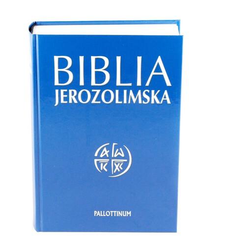 Biblia Jerozolimska (1)