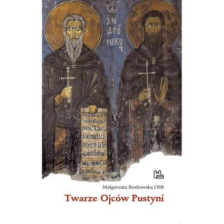 Twarze Ojców Pustyni (1)