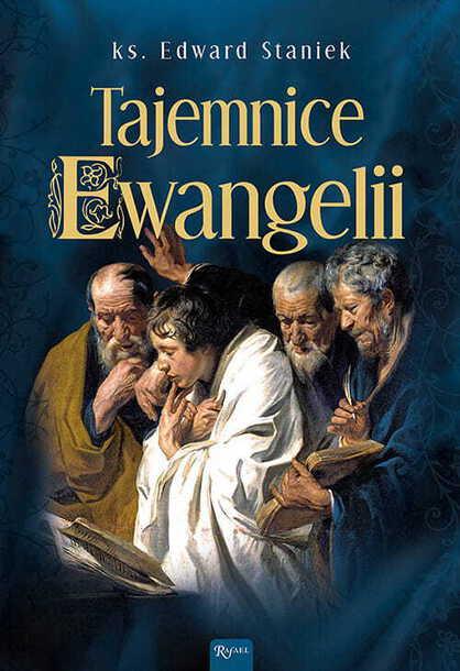 Tajemnice Ewangelii (1)