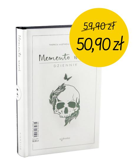 Memento mori. Wielkopostnik - Dziennik (1)