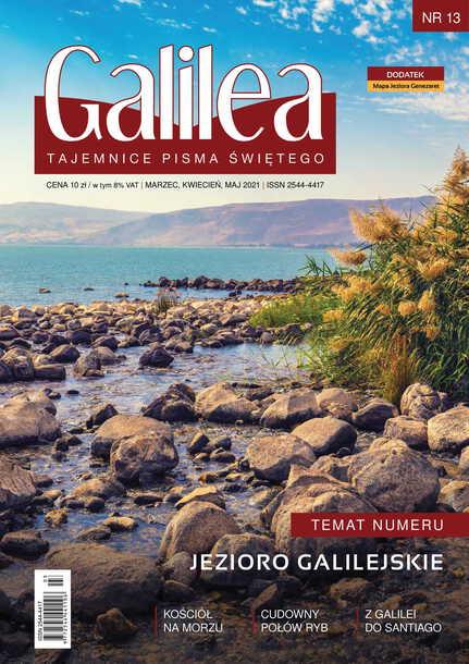 Galilea - nr 13 (1)