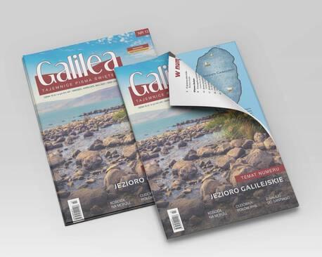 Galilea - nr 13 - pakiet 10 szt. (1)