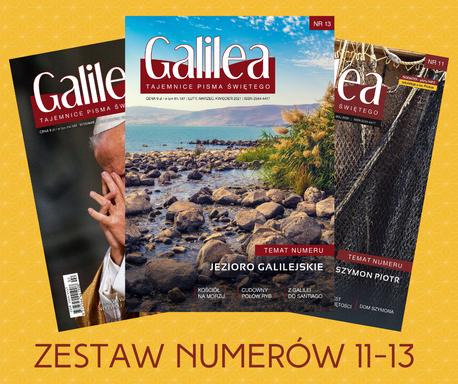 Zestaw - Galilea 11-13 (1)