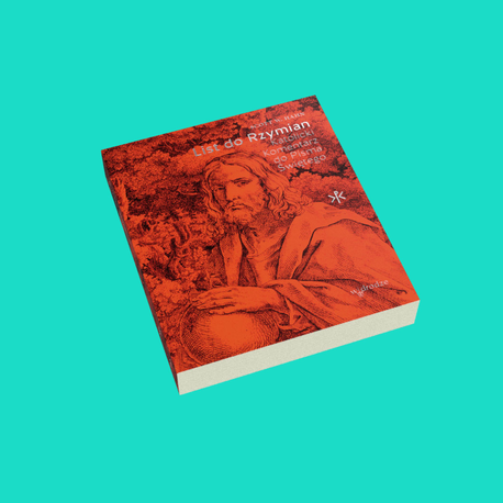 List do Rzymian. Katolicki komentarz do Pisma Świętego (1)