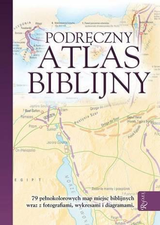 Podręczny atlas biblijny (1)