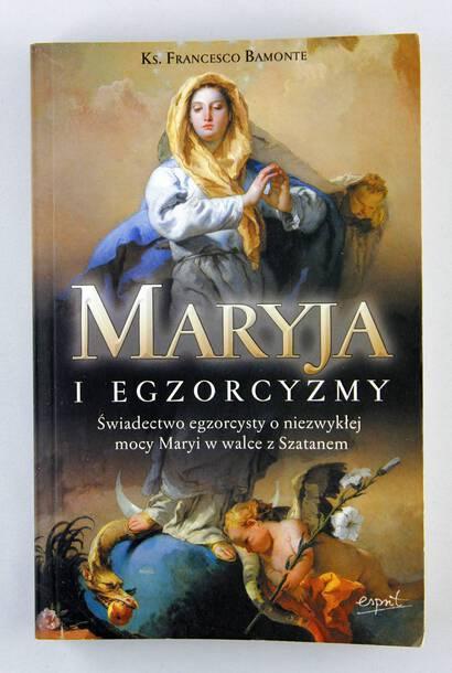 Maryja i egzorcyzmy (1)
