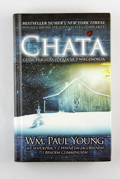 Chata (1)