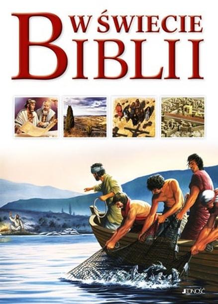 W świecie Biblii (1)