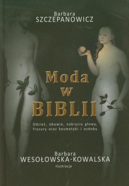 Moda w Biblii (1)