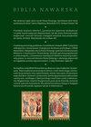 Biblia Nawarska - Pismo Świętego Nowego Testamentu z komentarzem duchowym (2)