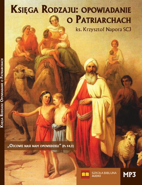Księga Rodzaju: Opowiadanie o Patriarchach  (1)