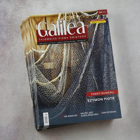 Pakiet Galilei nr 11 - 10 szt. (1)