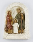 Płaskorzeźba św. Rodziny - Mały Nazaret (2)
